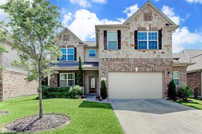 Tomball Single Family Home For Sale: 22427 Windbourne Drive