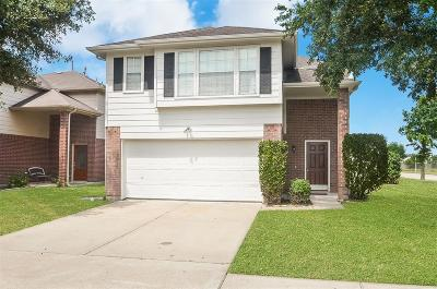 Katy Single Family Home For Sale: 3719 Rolling Springs Lane