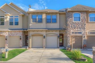 Conroe Single Family Home For Sale: 255 Capetown