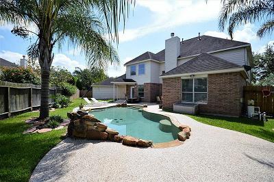 League City Single Family Home For Sale: 2171 Longspur