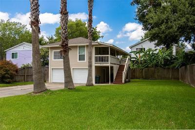 League City Single Family Home For Sale: 2116 E Winn