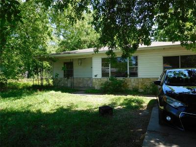 Galveston County Rental For Rent: 3233 1st Ave S Avenue S