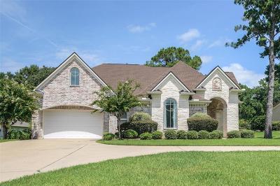 Montgomery Single Family Home For Sale: 58 La Jolla Circle