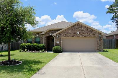 Conroe Single Family Home For Sale: 1812 Tavish Lane