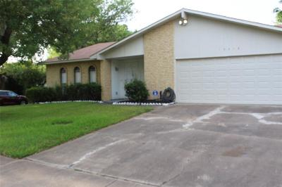 Houston Single Family Home For Sale: 15218 Plaza Libre Drive