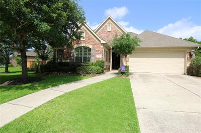 Porter Single Family Home For Sale: 21024 Williams Creek Drive