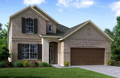 Cypress Single Family Home For Sale: 20731 Creston Acres Lane