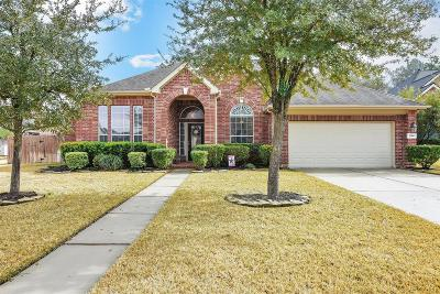 Single Family Home For Sale: 1514 Andrew Chase Ln Lane