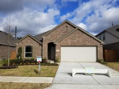 Balmoral Single Family Home For Sale: 12339 Breckenwood Mills Drive