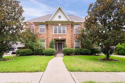 Houston Single Family Home For Sale: 7615 Shangrila Lane