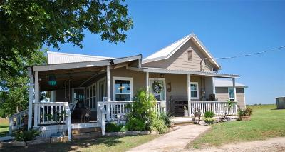 Lavaca County Country Home/Acreage For Sale: 504 County Road 260