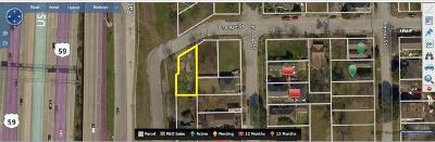 Houston Residential Lots & Land For Sale: Orange St
