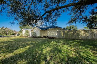 Pearland Single Family Home For Sale: 1801 Winding Creek Drive