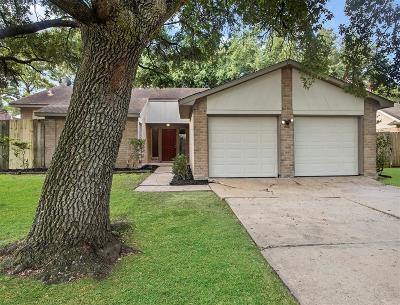 Sugar Land Single Family Home For Sale: 14015 Utopia Drive