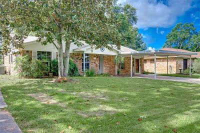 Rosenberg Single Family Home For Sale: 2123 Ripple Creek Drive