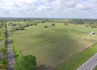 Weimar TX Farm & Ranch For Sale: $975,000