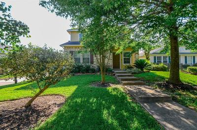 Single Family Home For Sale: 6215 Settlers Lake Circle West