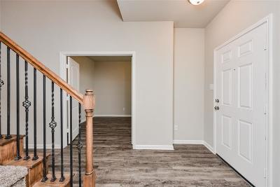 Washington County Single Family Home For Sale: 2205 Infield Court