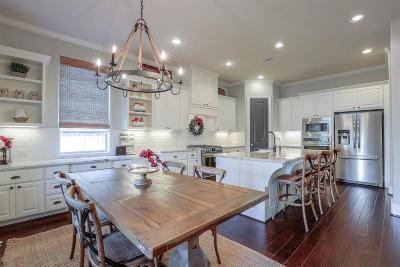 Montgomery Single Family Home For Sale: 146 Blanton Bend Drive
