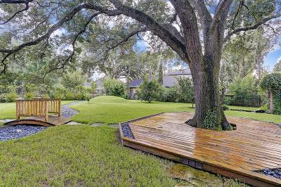 Houston Single Family Home For Sale: 5414 Edith Street