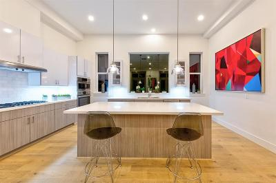 Houston Single Family Home For Sale: 9811 Mockingbird Hill Lane