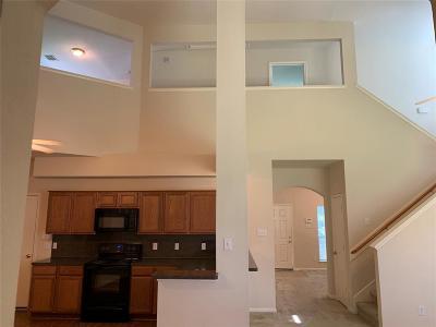 Fresno TX Single Family Home For Sale: $198,990