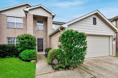 Spring Single Family Home For Sale: 6139 Springbrook Garden Lane
