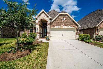 Richmond Single Family Home For Sale: 21314 Cold Rain Drive