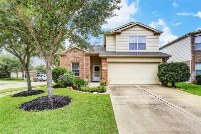 Richmond Single Family Home For Sale: 6007 Sweetspire Ridge