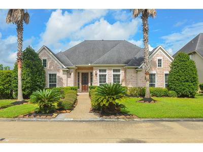 Katy Single Family Home For Sale: 2014 Botany Bay Lane