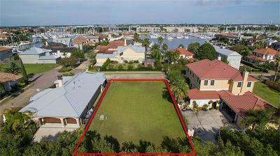 Kemah Residential Lots & Land For Sale: 601 Harborside Way