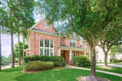 Katy Single Family Home For Sale: 2807 Nicks Run Lane