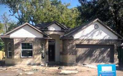 Single Family Home For Sale: 7318 Hoffman Street
