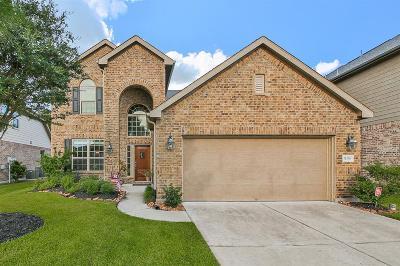 Eagle Springs Single Family Home For Sale: 17318 Upper Ridge Lane