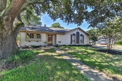 Katy Single Family Home For Sale: 22219 Goldstone Drive