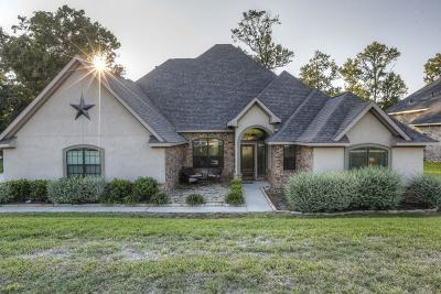 Montgomery Single Family Home For Sale: 118 Harley Drive
