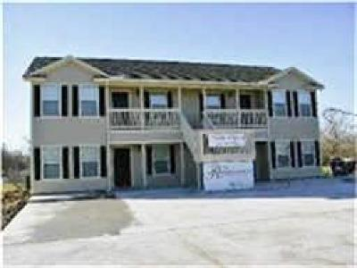 Dickinson Rental For Rent: 4426 25th Street