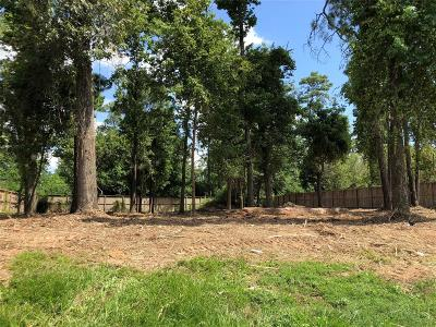 Spring Residential Lots & Land For Sale: 6618 Pennwell Drive