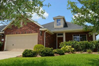 Richmond Single Family Home For Sale: 19223 Opul Trails Court