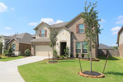 Spring Single Family Home For Sale: 32342 Cypress Enclave Lane