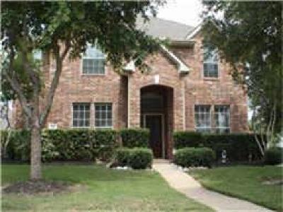 Rental For Rent: 3202 Five Oaks Drive