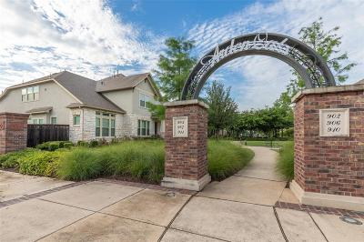 Sugar Land Single Family Home For Sale: 903 Arden Oaks Drive