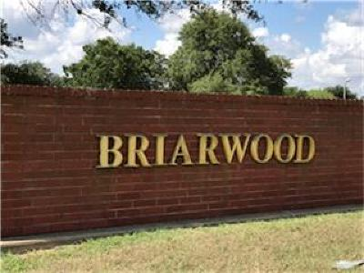 Bellville Single Family Home For Sale: 84 Briar Wood