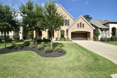 Conroe Single Family Home For Sale: 3247 Explorer Way Way