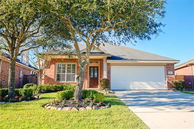 Spring Single Family Home For Sale: 9426 Brackenton Crest Drive