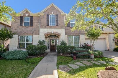 Sugar Land Single Family Home For Sale: 5407 Dalton Ranch Lane