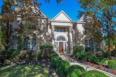 Missouri City Single Family Home For Sale: 4206 Clearwater Court