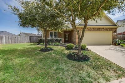 Spring Single Family Home For Sale: 20006 Brackenton Crest Court