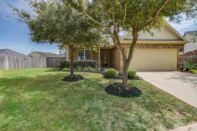 Galveston County, Harris County Single Family Home For Sale: 20006 Brackenton Crest Court