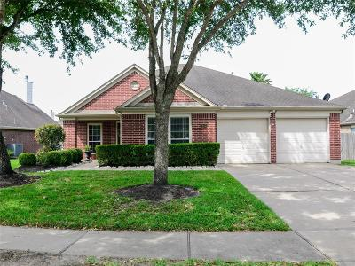 Fort Bend County Single Family Home For Sale: 7402 Bannon Field Lane